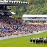 Glorious Goodwood Event Chauffeur Service UK