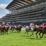 Royal Ascot Event Chauffeur Service UK